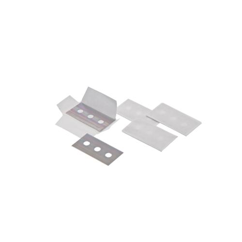 Сменные лезвия для скребка Bosch 00027768