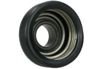 Уплотнитель мотора посудомоечной Bosch 00065548