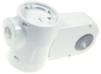 Корпус редуктора комбайна Bosch 00095423
