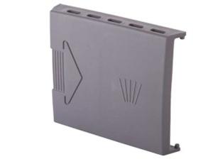 Крышка емкости для моющих средств, с уплотнителем Bosch 00166621 1