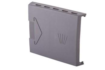 Крышка ёмкости для моющих средств, с уплотнителем Bosch 00166621