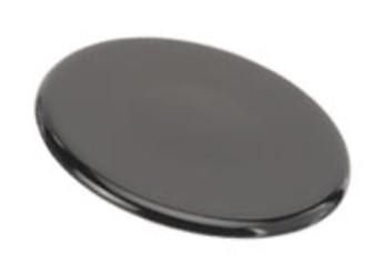 Крышка конфорки газовой плиты Bosch 00173898 малая d=55 мм