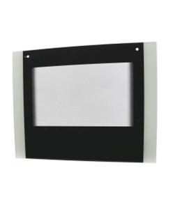 Стекло внешнее двери духовки Bosch 00247551 1