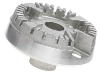 Конфорка газовой плиты Bosch 00267359 рассекатель
