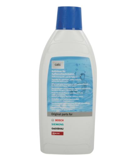 Жидкое средство для удаления накипи Bosch 00311680