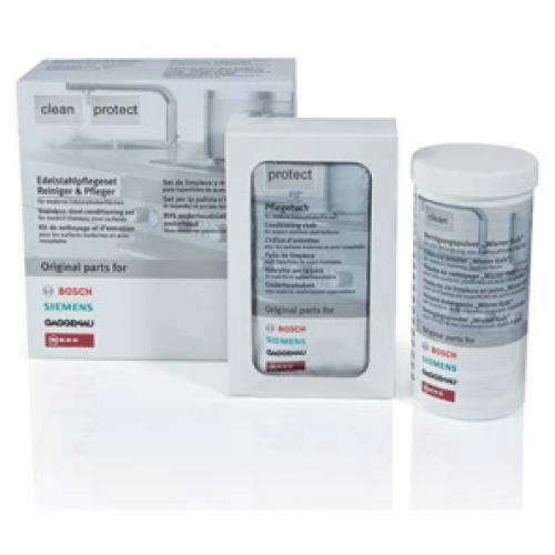Комплект для чистки и ухода Bosch 00311775