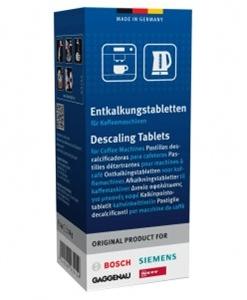 Таблетки от накипи кофемашины Bosch 00311864 1