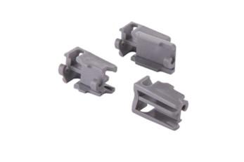 Крепление корзины посудомоечной Bosch 00418674