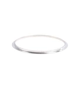 Кольцо конфорки средней газовой варочной Bosch 00425508 1
