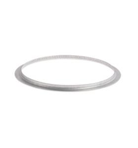 Кольцо конфорки малой газовой варочной Bosch 00425509 1