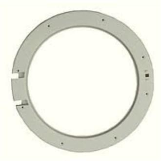 Обечайка люка стиральной Bosch 00439674