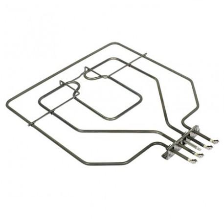 Тэн духовки Bosch верхний 2800 W 00470845