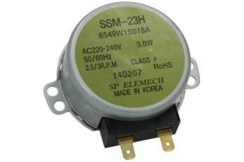 Мотор микроволновой Bosch 00489688