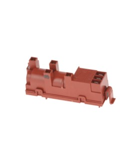 Блок поджига газовой плиты Bosch 00499046