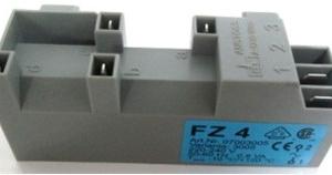 Блок поджига газовой плиты Bosch 00602117 1
