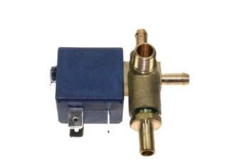 Клапан пароутюга Bosch 00607524
