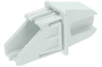 Крепление стекляной крышки плиты Bosch 00614468