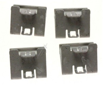 Комплект встройки варочной Bosch 00615040