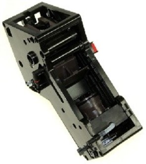 Заварочный узел кофемашины Bosch 00648027
