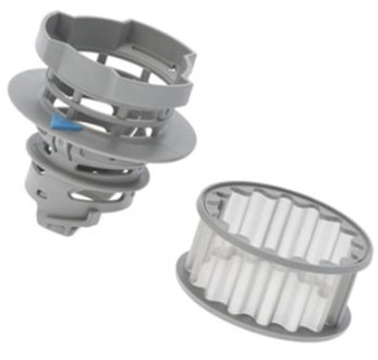 Фильтр посудомоечной Bosch 00649100