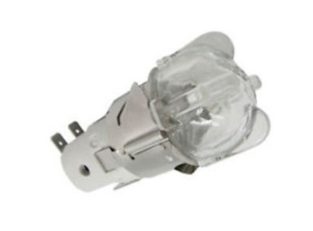 Лампа духовки Bosch в сборе 00650242