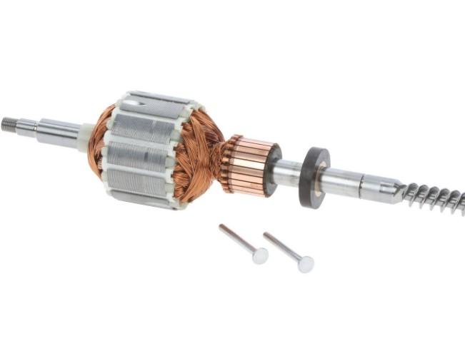 Ротор комбайна Bosch 00653825