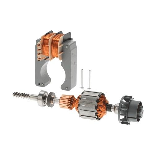 Мотор комбайна Bosch ротор статор 00654398