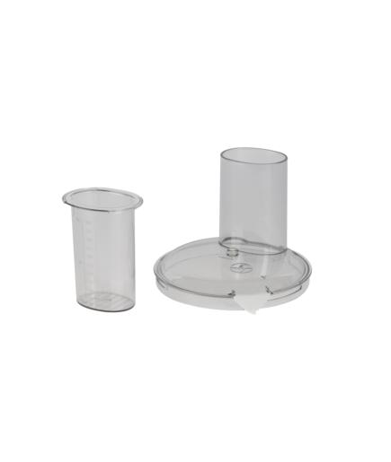 Крышка чаши смешивания комбайна Bosch 00657227