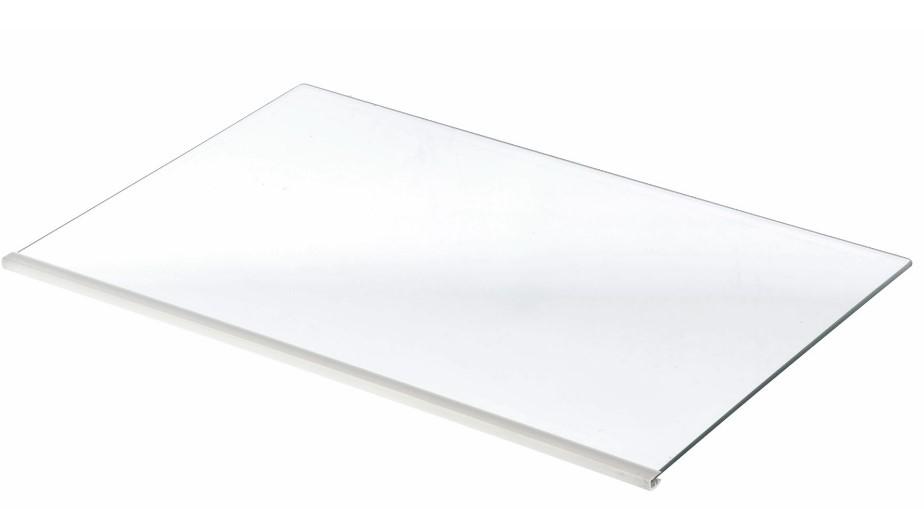Полка холодильника Bosch стекло 00660992