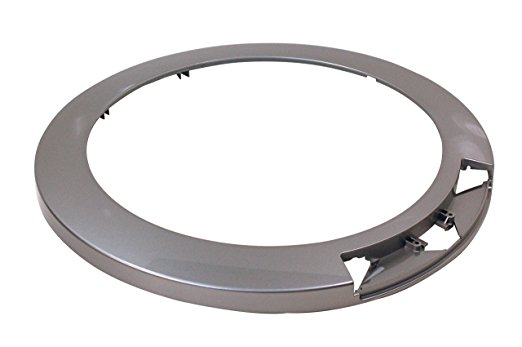 Обечайка люка стиральной Bosch 00672818