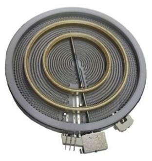 Конфорка электрическая варочной Bosch 3 зоны 00674464