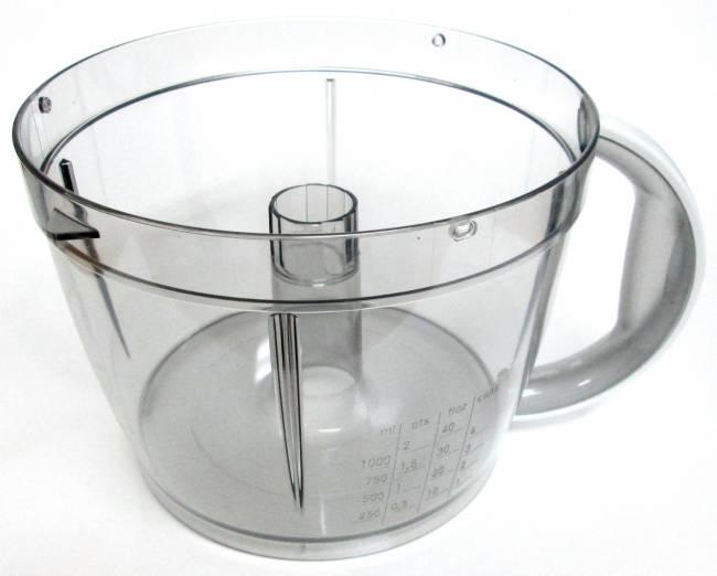 Чаша комбайна Bosch 00702186