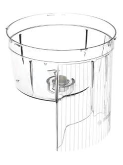 Чаша комбайна Bosch 00707372