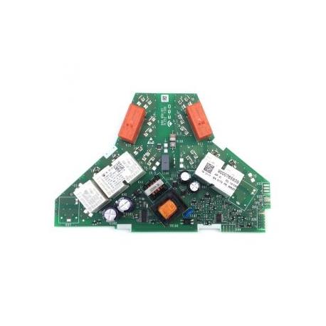 Тэн стиральной LG 1900W L=175мм без отверстия (Thermowatt) C00275765