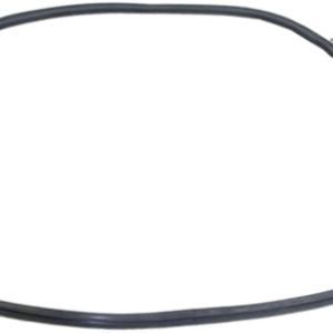 Уплотнитель двери духовки Bosch 00754066 1