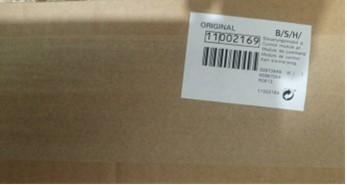 Плата холодильника Bosch 11002169 управления