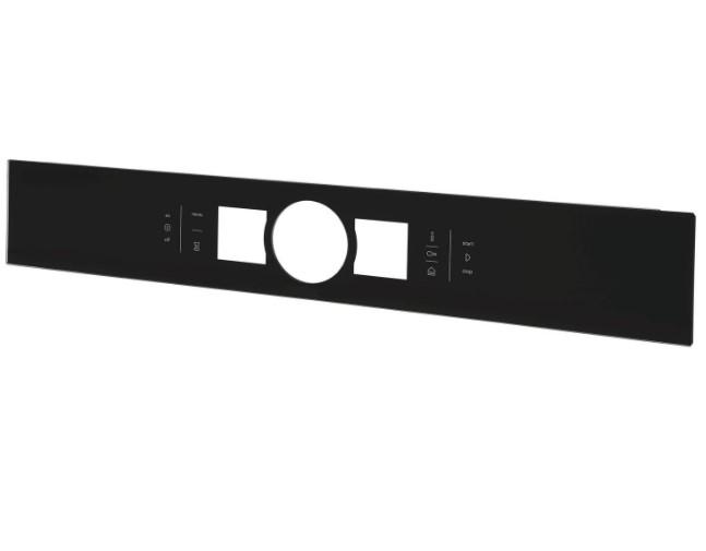 Лицевая панель духовки Bosch 11003686