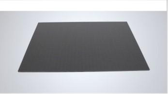 Тарелка микроволновой Bosch керамиччаская 11006660