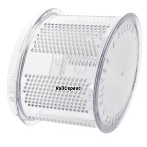 1180610014 Фильтр-сетка для HEPA фильтра контейнера для пылесосов Electrolux-AEG-Zanussi 1