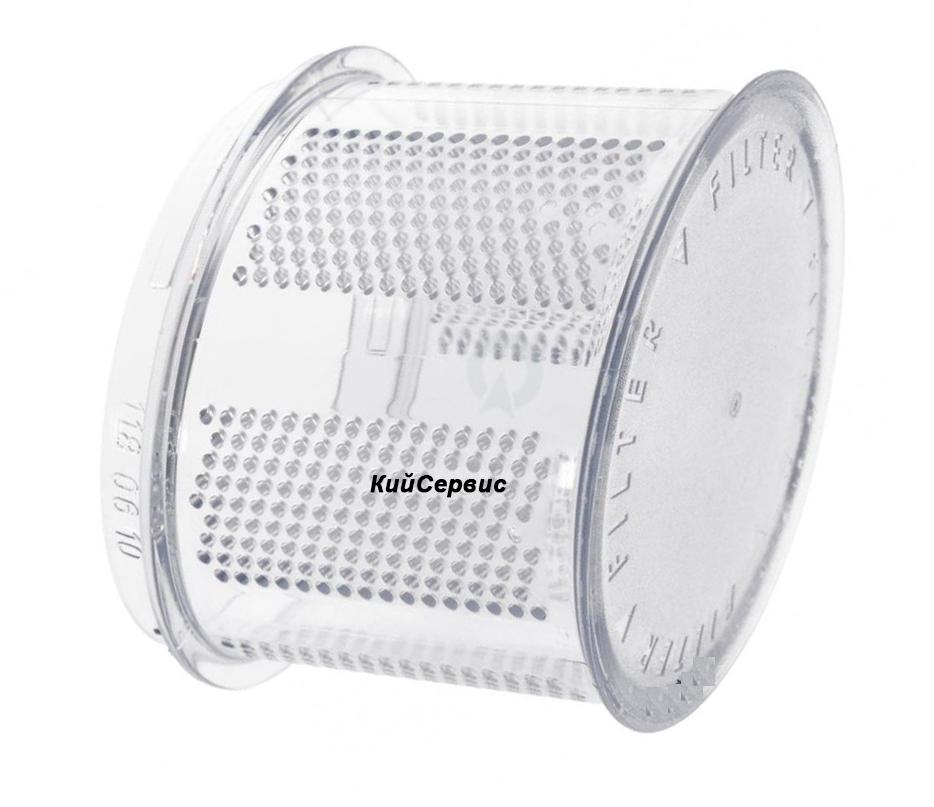 1180610014 Фильтр-сетка для HEPA фильтра контейнера для пылесосов Electrolux-AEG-Zanussi