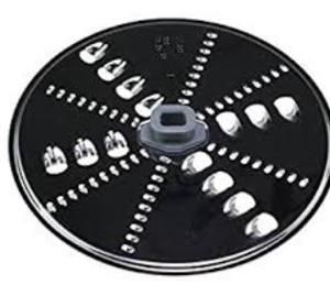 Диск терка двухсторонняя комбайна Bosch 12007726 1