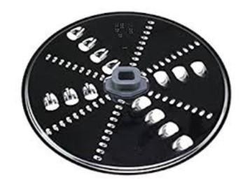 Диск терка двухсторонняя комбайна Bosch 12007726