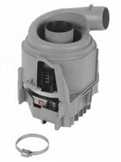 Насос посудомоечной Bosch циркуляционный 12019637