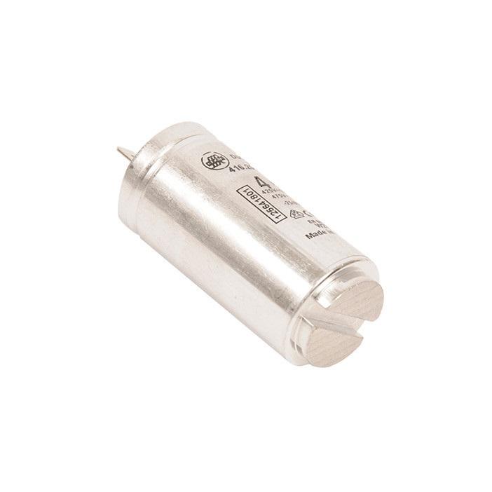 1256418011 Конденсатор мотора для сушильных машин Electrolux, Zanussi, AEG