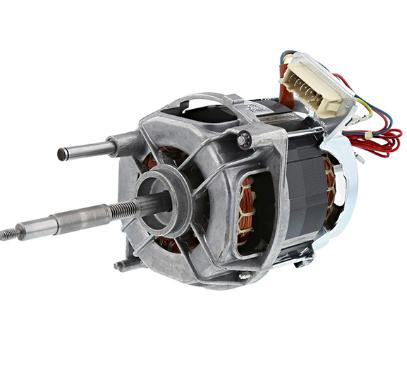 1366112041 мотор для сушильной машины Electrolux, AEG, Zanussi