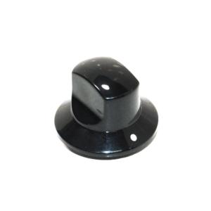 Ручка плиты Ariston C00098642 черная 2