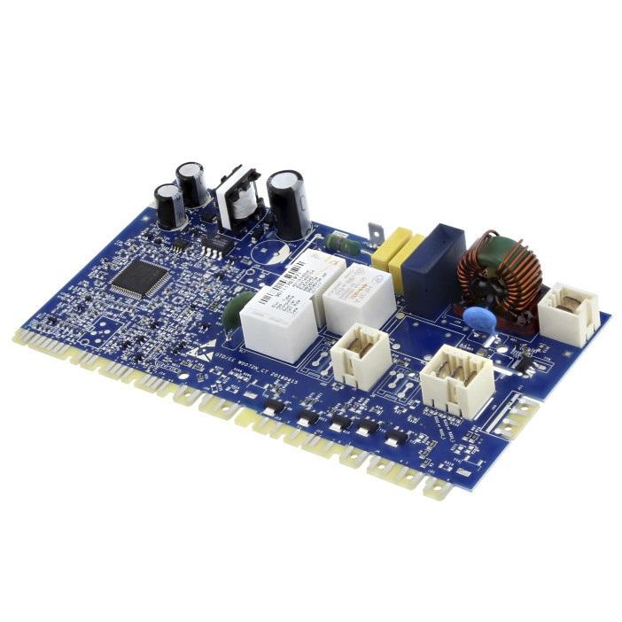 140011633629 Модуль (плата управления) не запрограммированный для стиральной машины Electrolux, Zanussi, AEG