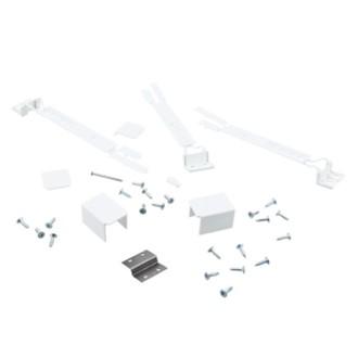 Комплект монтажный фасада холодильника Electrolux 140046408088