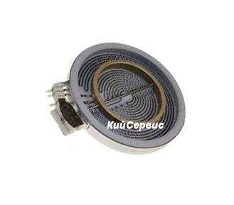 140057327011 Нагреватель двойной 180/120M Electrolux-AEG-Zanussi
