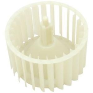 Крыльчатка вентилятор сушки стиральной Electrolux 1506034006 1